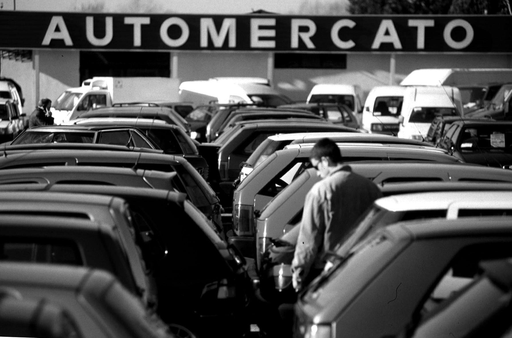 Annunci Privati Auto Usate