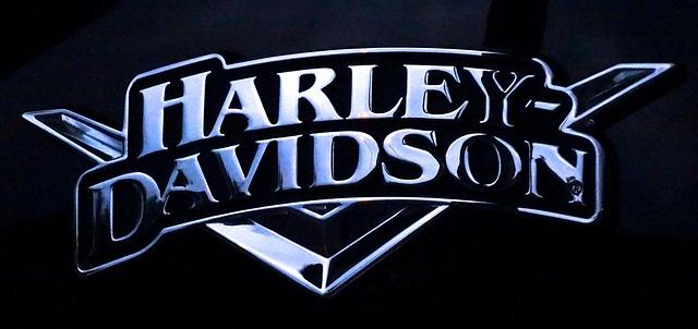 I più belli caschi Harley Davidson