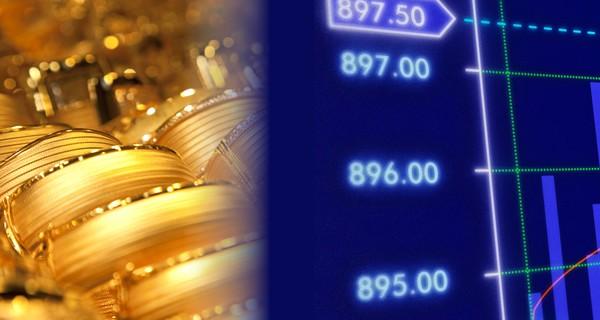 prezzo e quotazione oro in ripresa