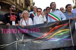 diritti omosessuali