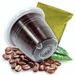 Dove acquistare capsule compatibili nespresso