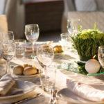servizio catering ricevimenti roma