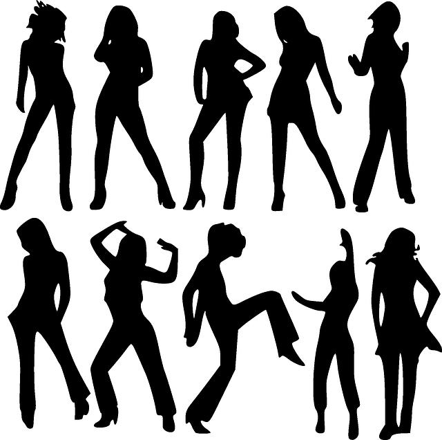 il linguaggio del corpo nella seduzione