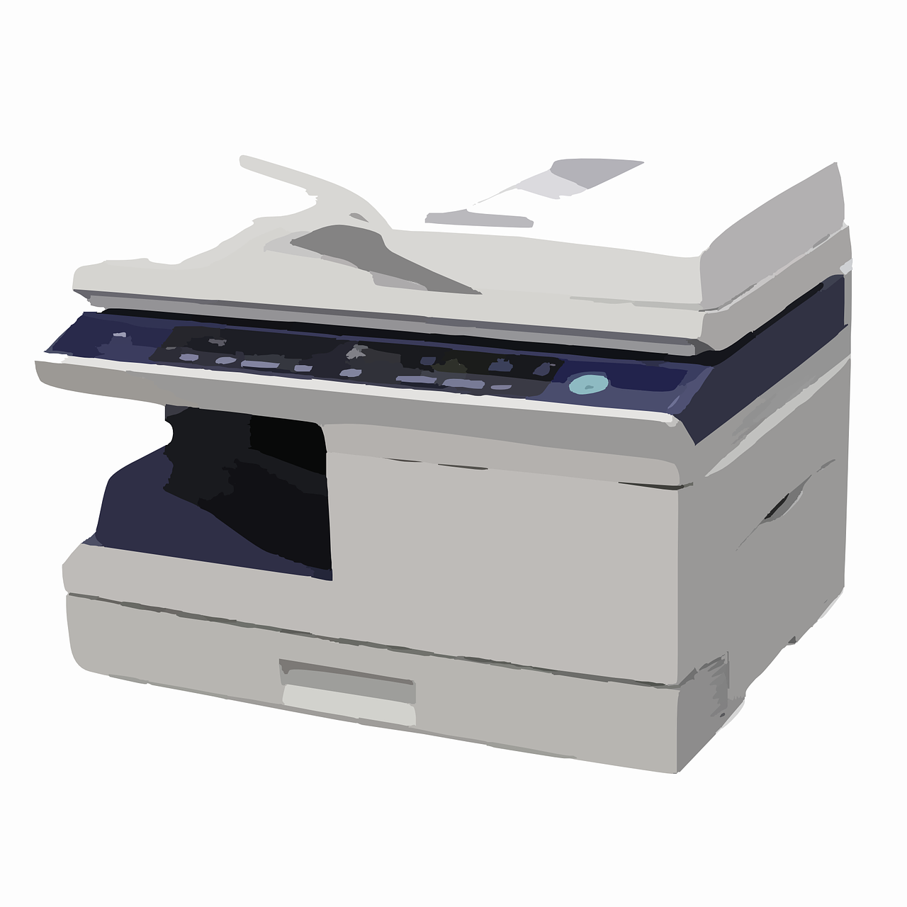 assistenza fotocopiatrici
