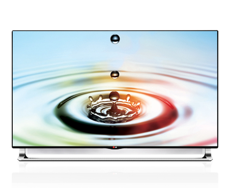 smart tv con schermo oled