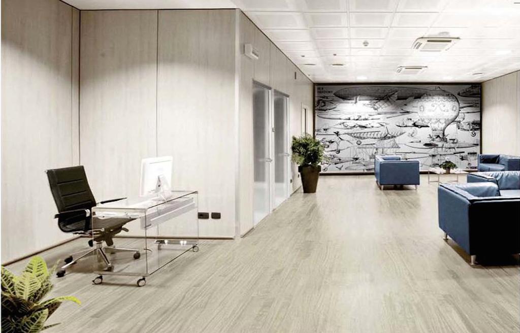 Dividere l 39 ufficio in pi ambienti youcapital for Ambienti interni moderni