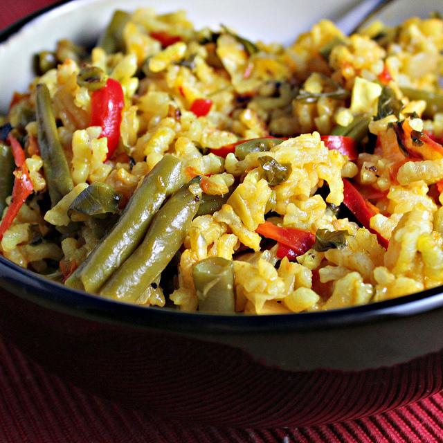 Alimenti di provenienza orientale