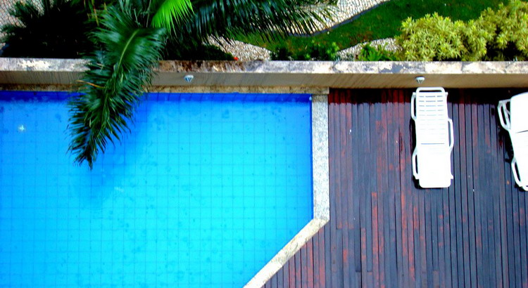 installare una piscina interrata a casa