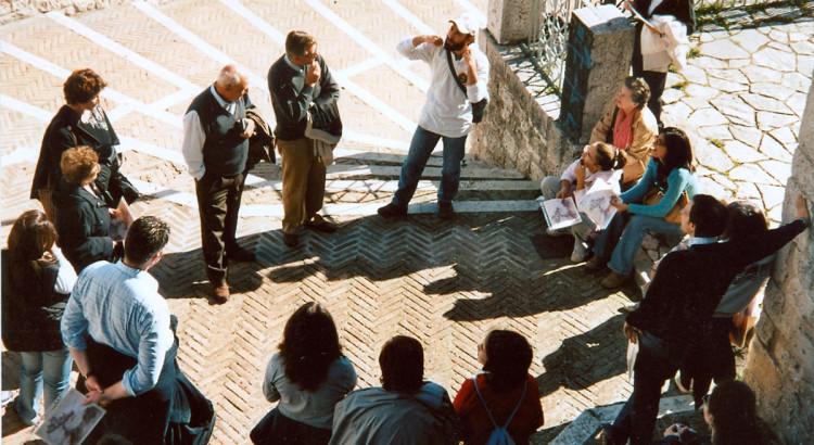 gite organizzate a Torino