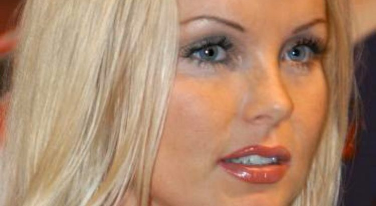 Silvia Saint: Hot Club Sky