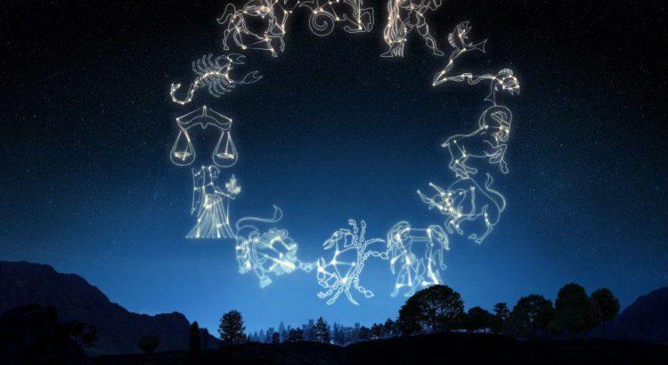 Segni zodiacali Sky