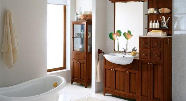 Bagno classici excellent great migliori arredo bagno for Arredamenti classici roma
