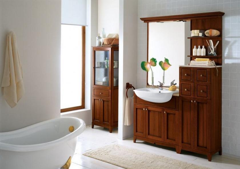Arredo bagno in stile classico youcapital - Bagno arredamento classico ...
