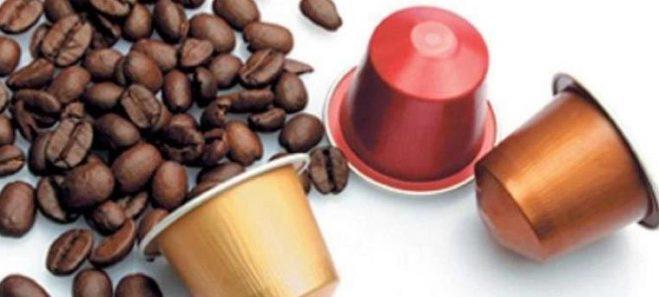 macchinette Nespresso con cialde monouso